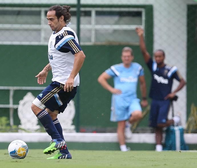 Valdivia Palmeiras (Foto: Cesar Greco/Ag. Palmeiras/Divulgação)