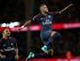 """""""Neymar é o jogador mais espetacular depois do Pelé"""", diz comentarista"""