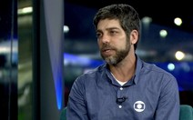 Juninho Pernambucano comenta Rio 2016