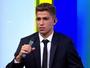 Vitor Bueno se diz pronto para ser um dos protagonistas do Santos em 2017