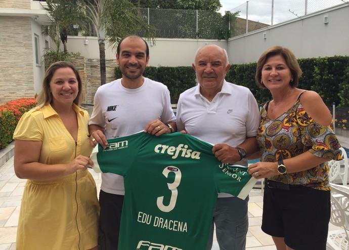 Feliz Aniversário Renato Irmão: Família De Edu Dracena Celebra Nova Fase E Torce Por