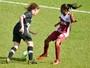 Vasco é atração em torneio de futebol feminino em São José dos Campos