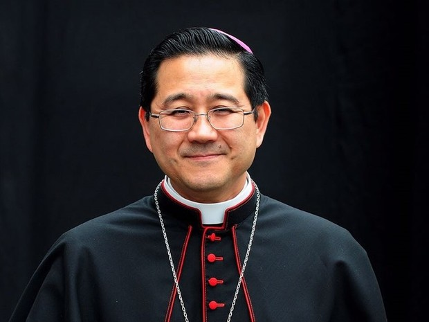 Novo arcebispo de Sorocaba deve assumir em 25 de fevereiro  (Foto: Divulgação)