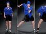 Companhia de dança leva o comportamento das ruas para a passarela da UMA na SPFW