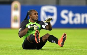 Copa Africana: seleção tem Kidiaba, mais um goleiro e sete marfinenses