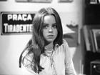 Relembre os trabalhos de Élida L'Astorina na Globo