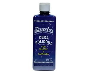 Pérola Cera Polidora (Foto: Autoesporte)