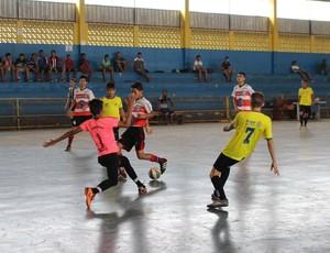 Campeonato de Futsal Sub-15 (Foto: Jheniffer Núbia)