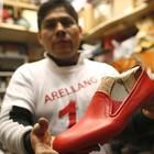 Sapateiro de Bento XVI quer calçar sucessor (Tony Gentile/Reuters)