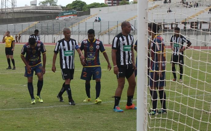 Chulapa estreia Grêmio Maringá (Foto: Divulgação/Douglas Santos)