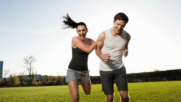 Prática Regular De Exercícios Físicos Garante Benefícios Para A Vida