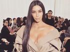 Polícia francesa prende 16 acusados de assalto a Kim Kardashian