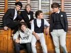 One Direction lidera lista britânica de artistas milionários antes de 30 anos