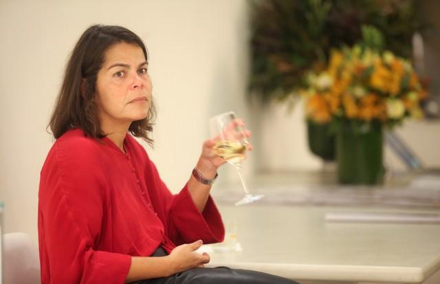 Daniela Falcão (Foto: Midori de Lucca)