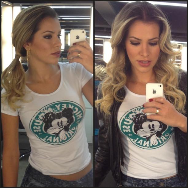 Adriana, ex-bbb (Foto: Instagram / Reprodução)