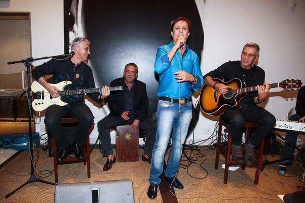 Tom Cavalcante (Foto: Manuela Scarpa / Brazil News)