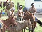 STF irá julgar ação de reintegração após ocupação de índios em MS