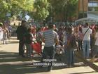Após reunião na Cohab, grupo faz protesto na Prefeitura de Campinas