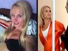 Atriz pornô tcheca é presa após perseguição em alta velocidade