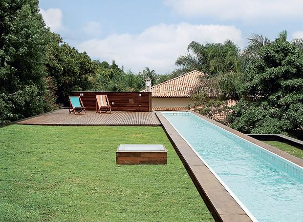 piscina-paisagismo-Marco-Peres (Foto: Edu Castello/Editora Globo)