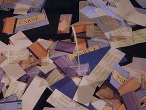 Fantástico traz teste para descobrir se as dívidas estão afetando a saúde (Foto: Rede Globo)