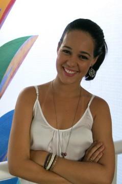 Renata Menezes (Foto: Eli Cruz)