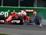 Rede Clube traz treino e GP de F1 da Inglaterra durante o fim de semana