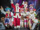 Ensaios para o 'Simplesmente Natal' dão colorido especial à Catedral