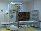 Aparelho de radioterapia deve ser consertado em novembro, diz Saúde