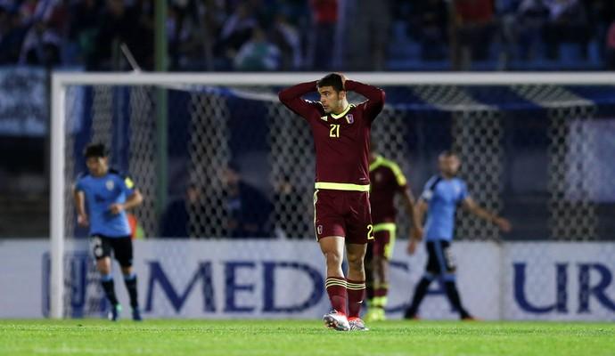 González Venezuela Uruguai (Foto  Reuters) 57487d8a69c03