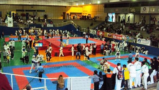 RPC apoia o XXIII Campeonato Paranaense de Taekwondo (Foto: Divulgação)