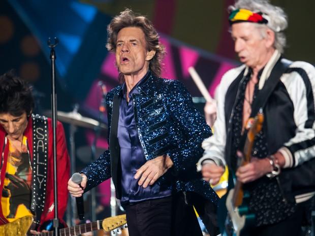Rolling Stones em Porto Alegre RS Foto Duda BairrosAgncia RBS