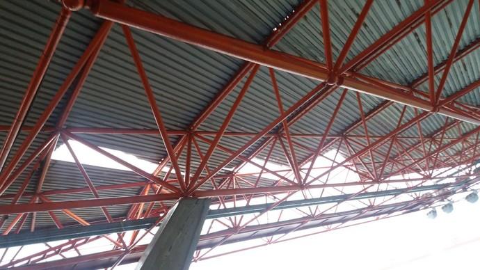 Estádio Balaídos Celta de Vigo (Foto: Reprodução / Twitter)