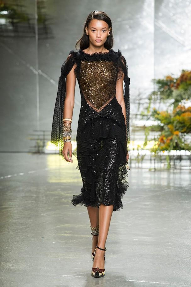 Rodarte-moda-NYFW (Foto: Imaxtree)