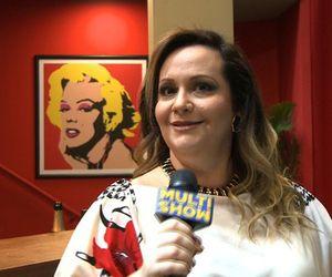 Rainha da disco music na década de 90, Gottsha vai embalar episódios na nova série do Multishow