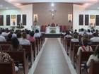 Missa em memória de família morta na Espanha é realizada em João Pessoa