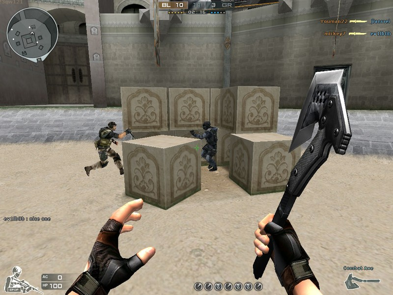 crossfire game free download for pc