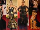 Do dia a dia ao tapete vermelho: no aniversário de 32 anos de Beyoncé, confira o estilo eclético da cantora
