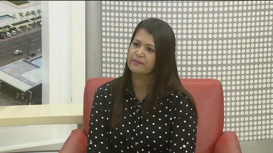 Prefeita de Amajari, em RR, diz que vai ampliar salas em unidade de saúde