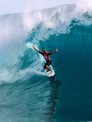kelly slater surfe (Foto: Kirstin Scholtz/ASP)