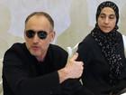 Pai dos acusados de atentado desiste de voltar aos EUA, diz agência