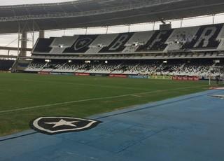Botafogo x Resende  ingressos à venda com promoção e cortesias 09c0f5e6ff03a