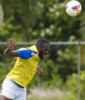 Manoel Cruzeiro (Foto: Washington Alves/Light Press)
