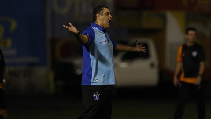 Marcelo Chamusca (Foto: Akira Onuma/O Liberal)