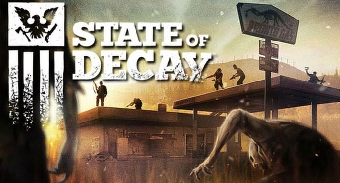 State of Decay é o destaque na semana (Foto: Divulgação)