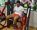 Zagueiro Breno, do São Paulo, vai operar joelho e só voltará em 2017