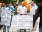 Desemprego na região metropolitana de SP ficou em 14,1% em novembro