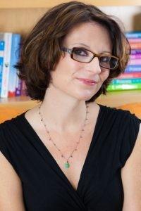 A autora Meg Cabot (Foto: Divulgação)