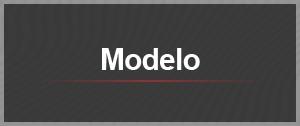Modelo (Foto: G1)