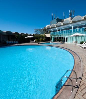 Hotel senac vitória (Foto: Divulgação)